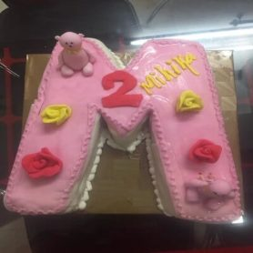 Online Same Day Midnight Cake Delivery In Surat